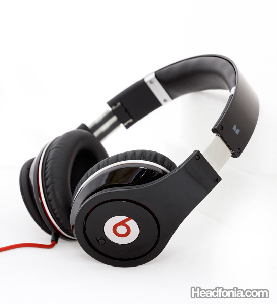 Dre Beats Studio Headphones
