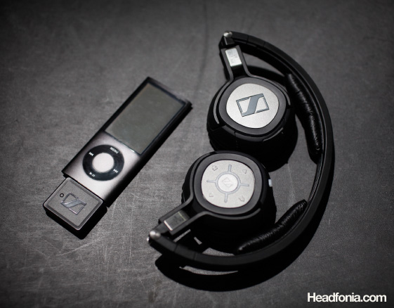 It Could Have Been Great: Sennheiser BTD300i Wireless Dongle