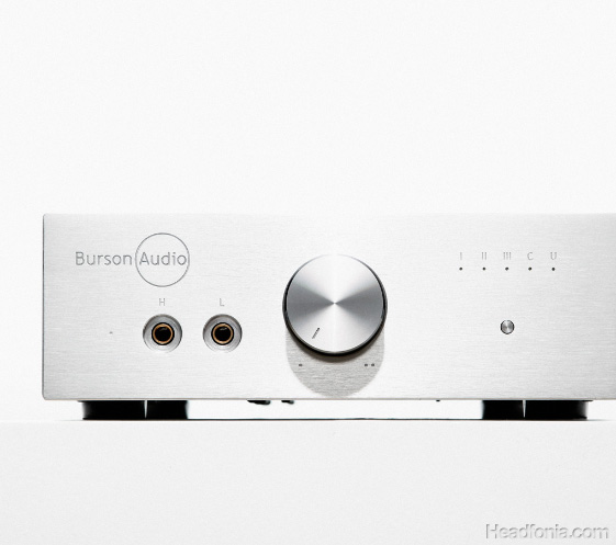 Burson HA-160D Review