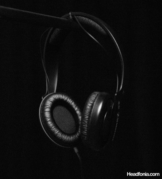 Sennheiser HD-202 Review