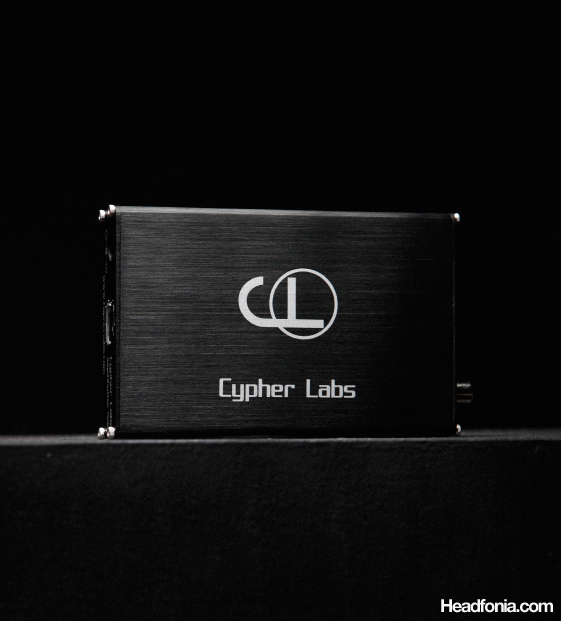 Revolutionary: The Cypher Labs AlgoRhythm Solo (CLAS)