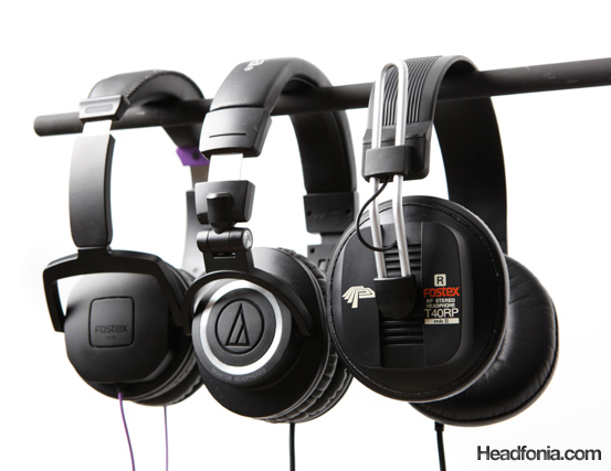 Fostex T50rp And T40rp Mk2 Review