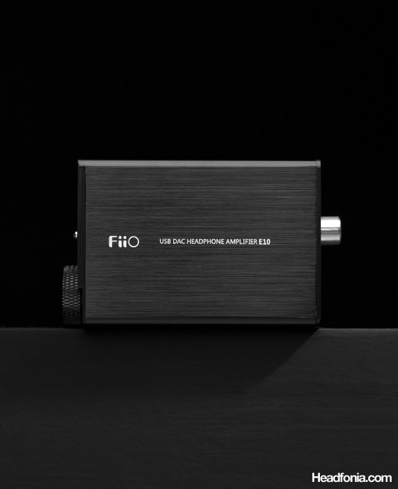 Wayback Wednesday: Fiio E10K – Fiio's King