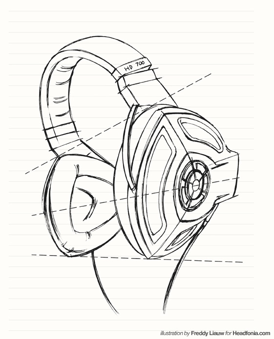 The Sennheiser HD700 Journal (Mar 16, 2012)