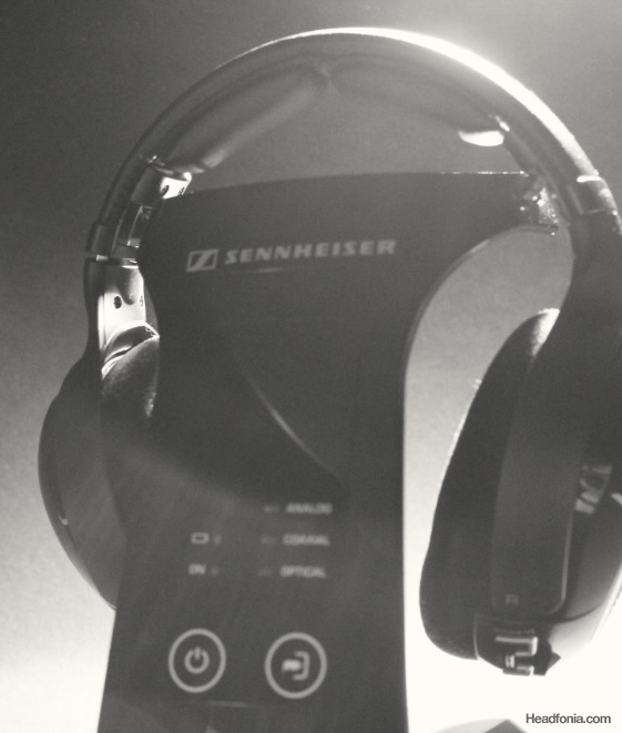 Sennheiser RS180 & RS220: The Wireless Adventure