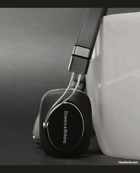 Bowers & Wilkins P3: British Acoustics