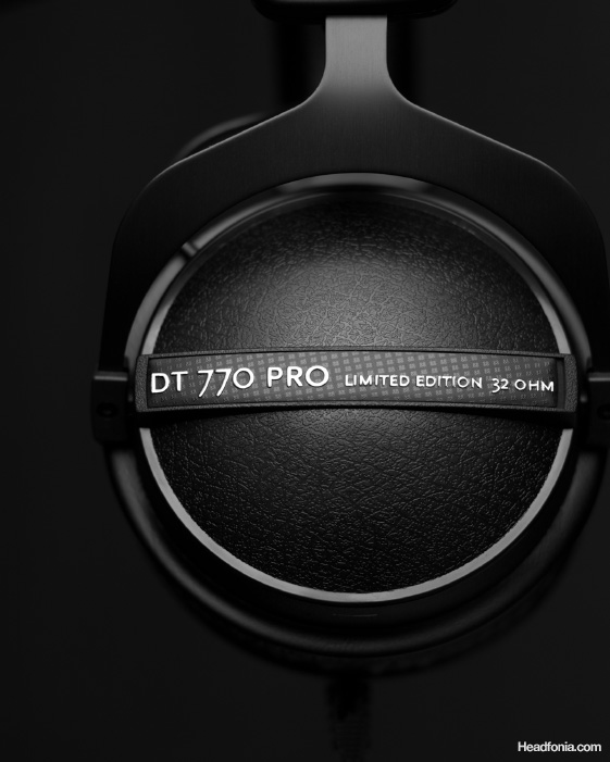 Wayback Wednesday: The Beyerdynamic DT770