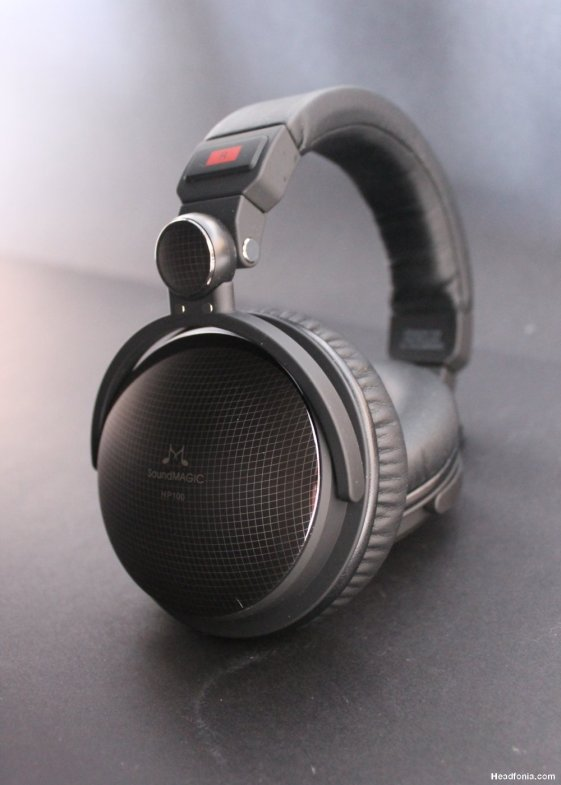 SoundMagic's HP100: The Late New Discovery