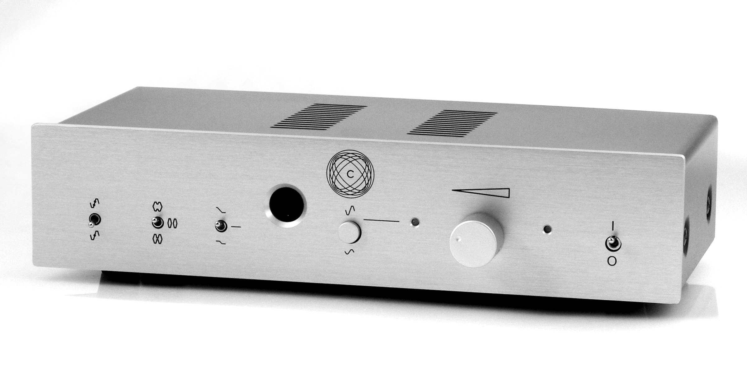 Meier Audio Daccord Corda Classic Review Meridian Mpa Solid State Amplifier The