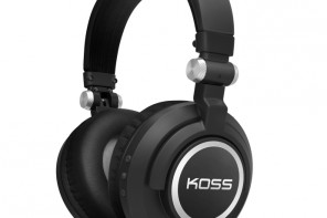 KOSS BT540i: Bluetooth Wireless Mobility