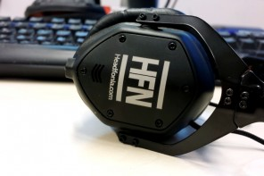 V-Moda XS: XS Size With XL Sound + XS Giveaway!