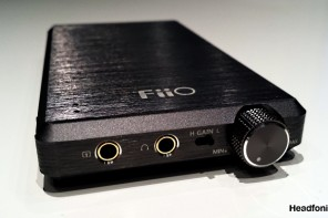 Fiio E12A: A Great Budget (IEM) Amp