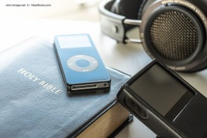 BACK TO THE FUTURE FRIDAY: THE ORIGINAL IPOD NANO