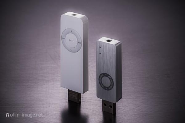 AudioEngine D3 iPod shuffle