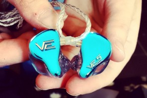 Visit & Review: Vision Ears VE5 – Vocals Vocals Vocals