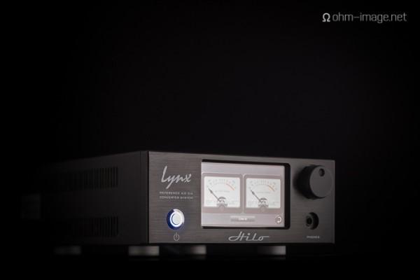 Lynx HILO meters