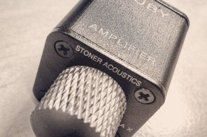 Review: Stoner Acoustics Ruby – The Miniature Amp