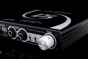 AudioTrak DR. DAC3 – A Kludgy Steal