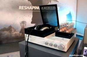 Review: The Week My Life Changed – Sennheiser Orpheus