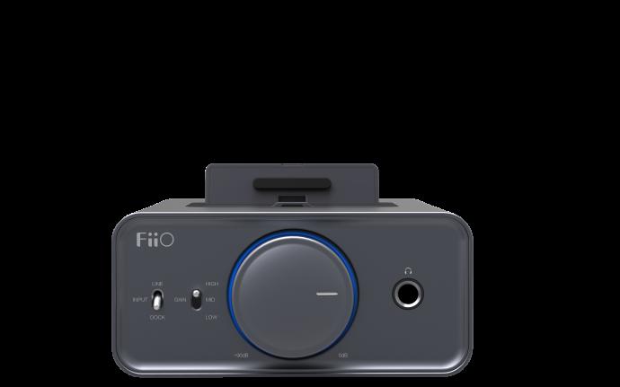 Review: Fiio K5 – Fiio's Budget Dock