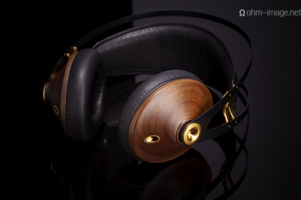 Meze 99 Classics - full headphone-1