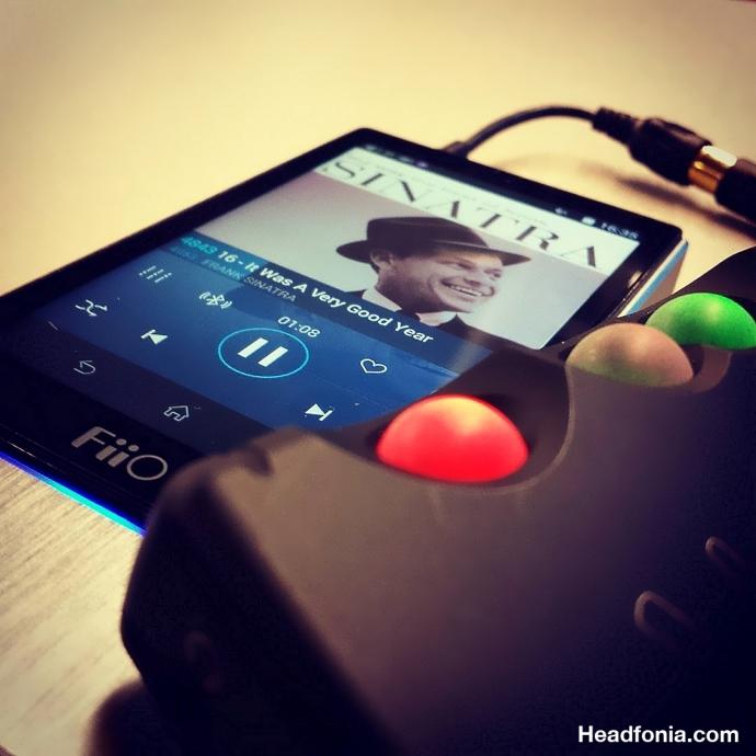 Review: Fiio X7 – Fiio's Number One
