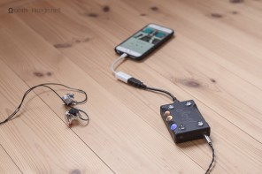 Review: Balancing Mojo with MST Audio's Mojo-Kai