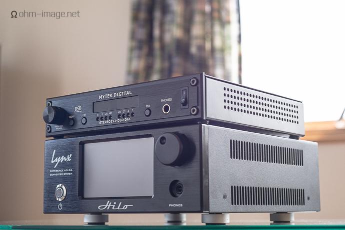 Review: Mytek Digital Stereo192-DSD DAC – a modern steal