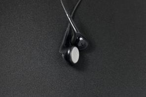 Review: FIIO EM3 – Open Earbuds