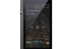Guest Review: Pioneer XDP-100R DAP