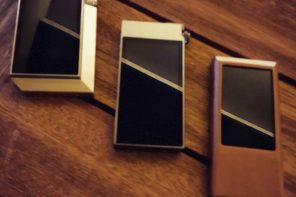 Picture Sunday: Astell&Kern