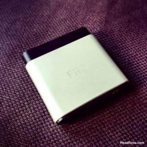 Fiio A1 12