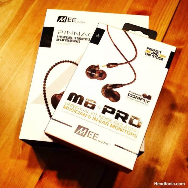 MeeAudio