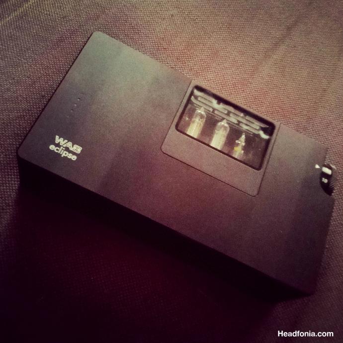 Woo Audio WA8 2