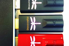 Wayback Wednesday: AudioQuest DragonFly