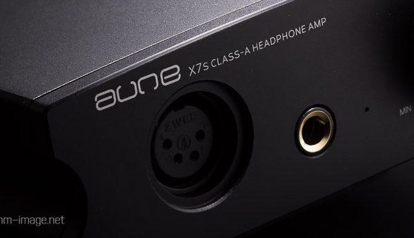 Aune X7s-1