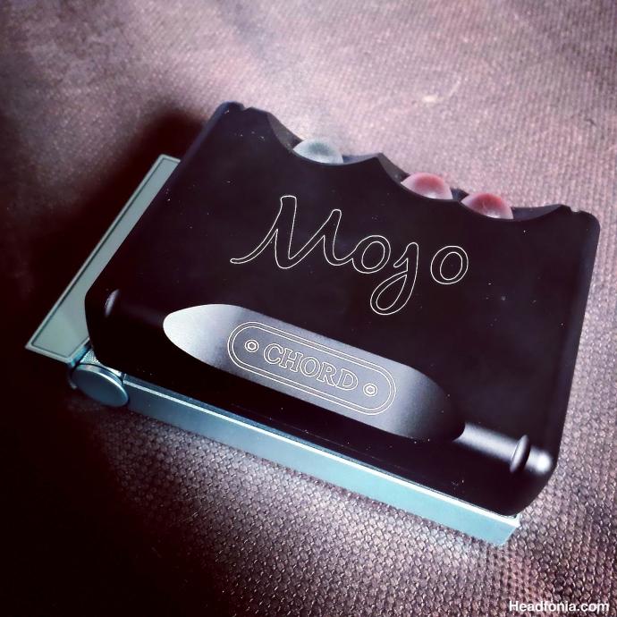Review Chord Mojo Hot Or Not Headfonia Headphone Reviews