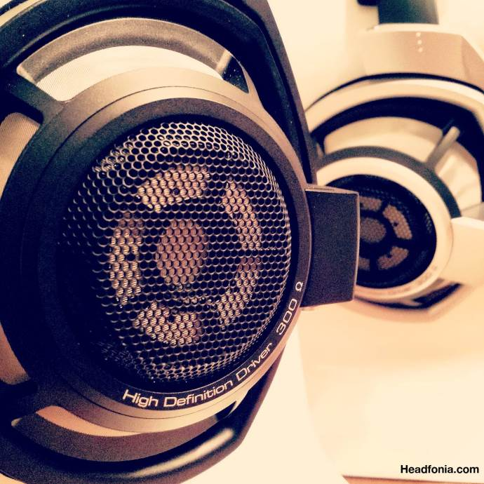 Review: Sennheiser HD800S – The New Kid In town