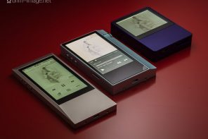 Picture Sunday: Astell&Kern AK70