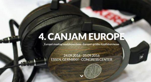 Canjam Europe 1