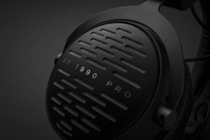 Review: Beyerdynamic DT1990PRO – Addictive
