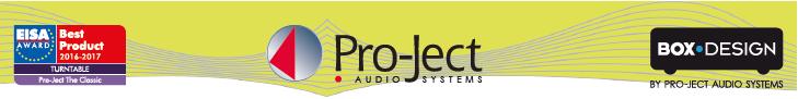 Pro Ject audio Leaderboard till 04/09/2017