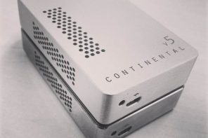 Review: ALO Audio Continental V5 – CDM Competition?