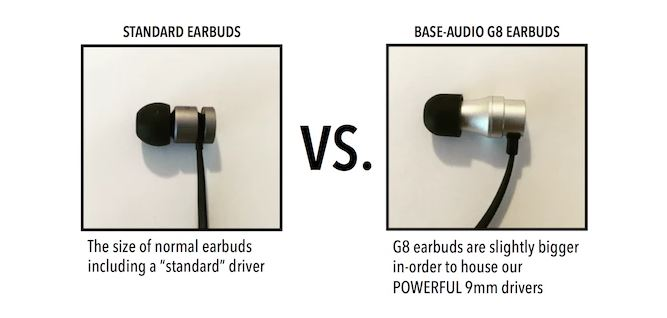 Review: Base Audio G8 – Best bang for buck?
