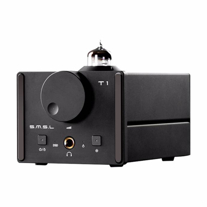 Review: SMSL Audio T1 – A SURPRISE