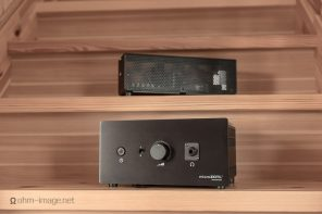 Review: Linear Tube Audio MZ2-S – Bass in the mine