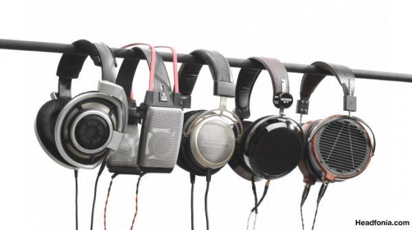 Headfonia Headphone Reviews