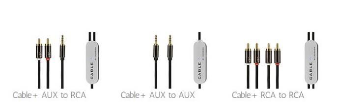 Review: Burson Audio Cable+, 120cm of improvement