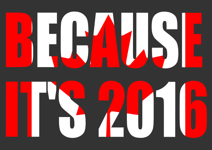 because-its-2016