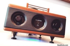 Review: Auris Audio HA2-SE – Perfection